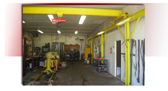 Freese Hydraulics And Equipment Repair Inc Hydraulic